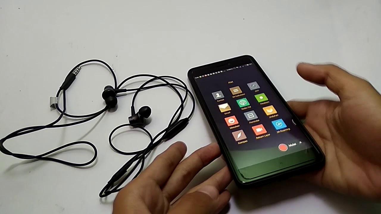 Cara Mengatasi Speaker Hp Xiaomi Tidak Bunyi Rusak Sesudah Cabut