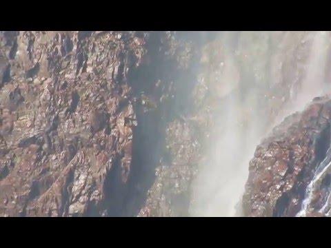 Nohkalikai Falls, Cherrapunji, Meghalaya