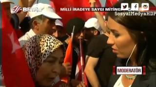 AKPnin müslümanlığı - Kendi ağızlarından