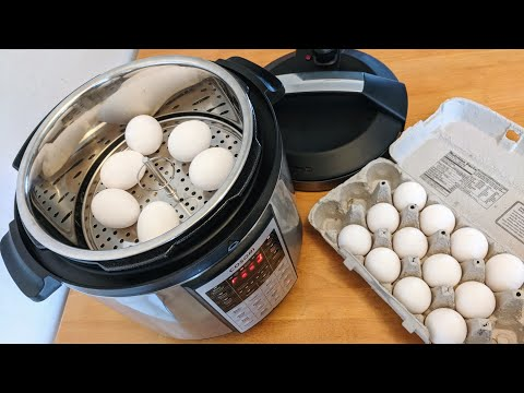 how to make egg pudding in pressure cooker video