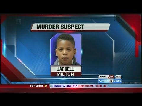 Prosecutors say 12-year-old murder suspect is gang member