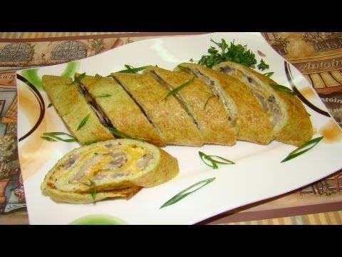 кулинарные фото-видео рецепты от Натальи Ким