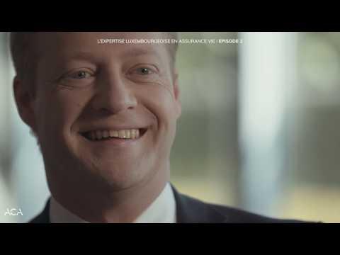 L'expertise luxembourgeoise en assurance vie - épisode 2