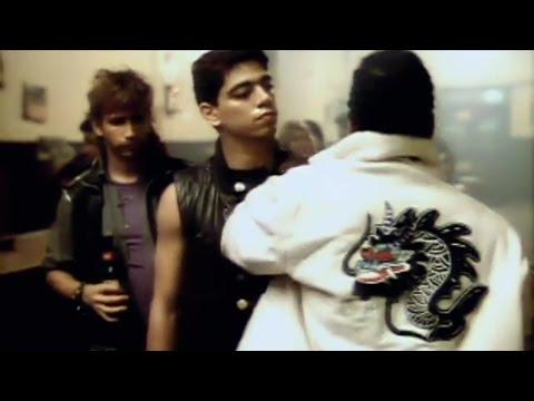 Michael DeLorenzo in Michael Jackson's Beat It