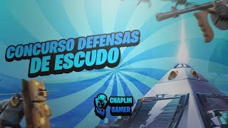 CONTEST HELPING IN ESCUDO DEFENSES - THANK YOU GUYS / FORTNITE SAVE THE WORLD
