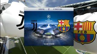 New Scoreboard for UEFA Champions League FIFA 14