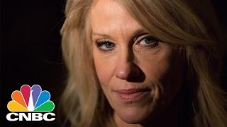 Kellyanne Conway Under Fire After Touting Ivanka Trump Brand | Closing Bell | CNBC