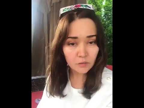 Uygur kızı Çin işkencelerini anlatıyor !