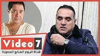 طارق فؤاد: انضربت بسبب عماد عبدالحليم وهكذا تحول مدحت صالح من مقرئ لمطرب