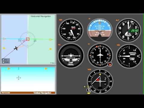 VOR Navigation Made Easy