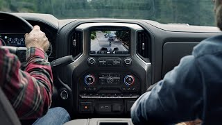 2020 Chevy Silverado - Behind Us: Chevy Commercial | Chevrolet