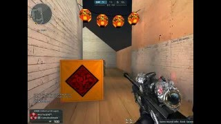 CrossFire NA: Festival Snipers Gameplay