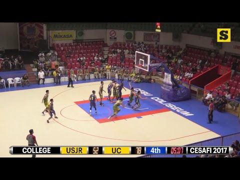 usj r jaguars vs uc webmasters youtube