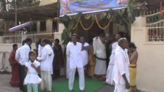 Sri Tridandi Ramanuja Chinna Jeeyar Swami speech In Jagtial Part 1