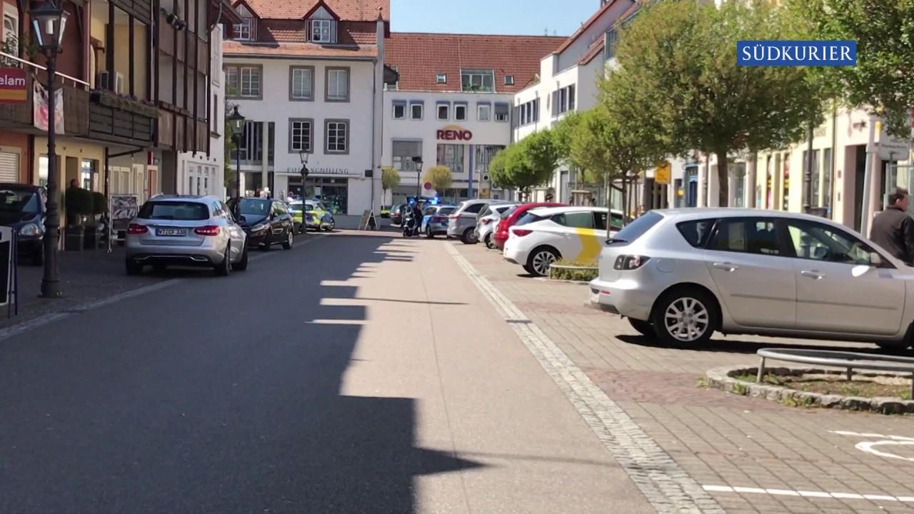 BankГјberfall Waldshut