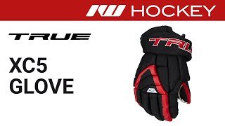True XC5 Pro Glove Review