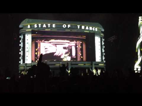 Dash Berlin @ ASOT 600 SOFIA (Till The Sky Falls Down)