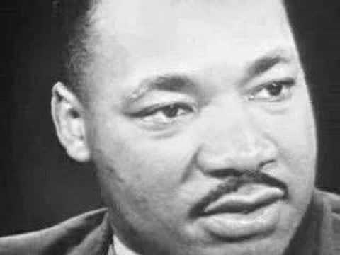 Martin Luther King, Jr. - On Love and Nonviolence