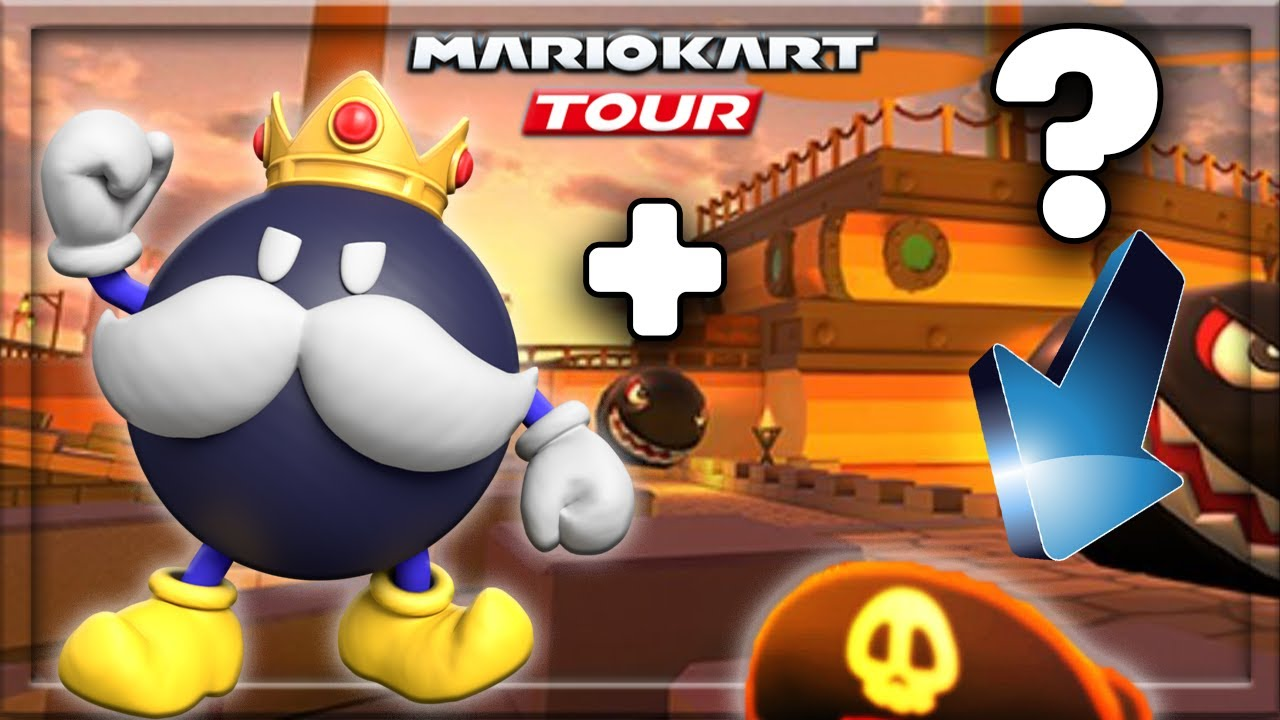 2 New Drivers In The Pirate Tour Mario Kart Tour Youtube