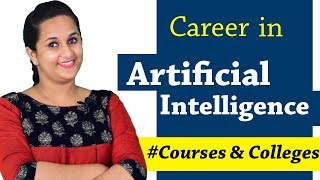 Artificial Intelligence - Career | Courses and Colleges