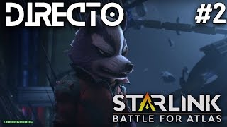 Vídeo Starlink: Battle for Atlas