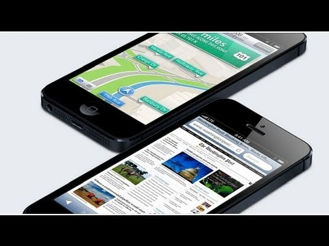 iphone 5 keynote video hd