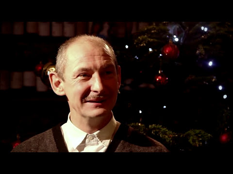 Ian Hart interview