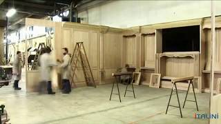 Мебель итальянской фабрики Pregno. ITALINI - поставщик мебели из Италии