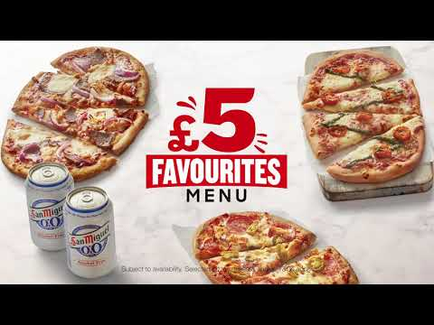 PIZZA HUT | Welcome to You-CAN-uary