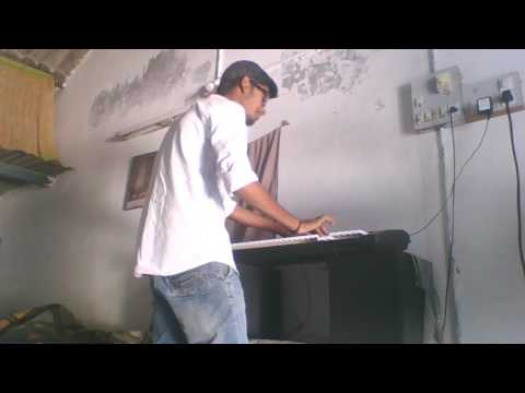 Mor bani thanghat kare Instrument by Jay...