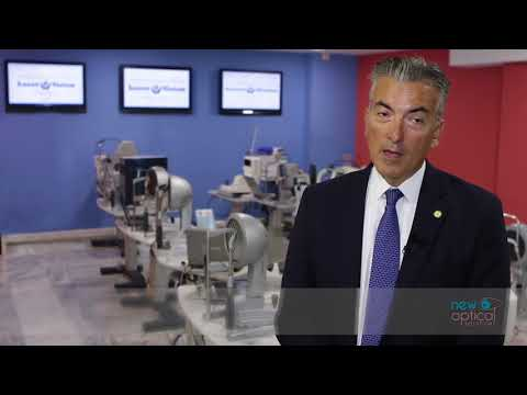 New Optical Solutions - Full Video Presentation