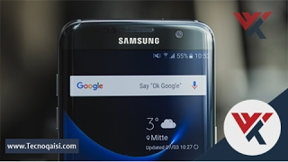 مراجعة لهاتف Samsung Galaxy S7 Edge وابرز ميزات الجهاز وسعره | بشكل مفصل