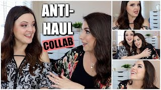 Video ANTI-HAUL - What We're NOT BUYING | Collab with JenLuvsReviews! download MP3, 3GP, MP4, WEBM, AVI, FLV November 2018