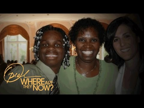 The Boy Who Could See with Sound | Where Are They Now | Oprah Winfrey Network