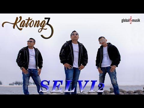 Katong 3 - Selvi 2 (Official Music Video)