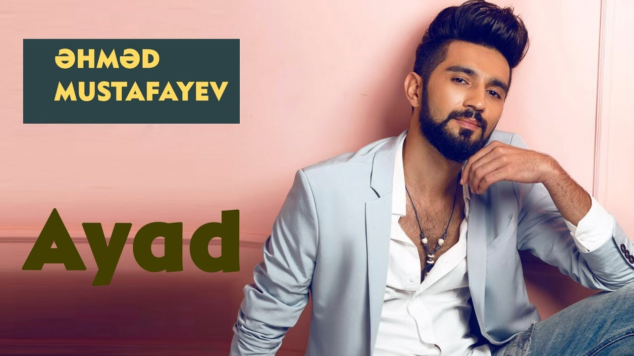 Ahmed Mustafayev Canan Official Video 2018 Youtube