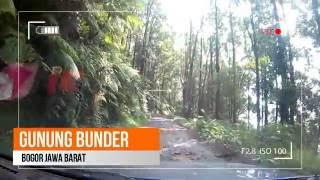 car vlog kemping gunung bunder/air terjun dan berkemah