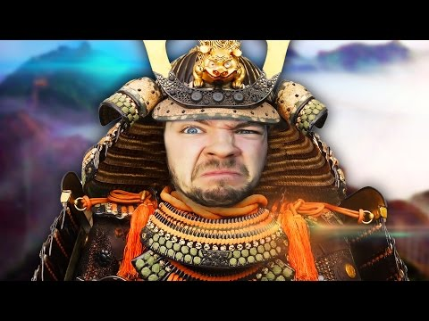 SAMURAI SWALLOWER | Tasty Planet #5