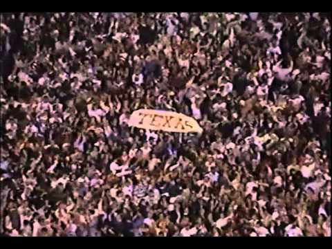 Texas V Houston 1990 Pt 1