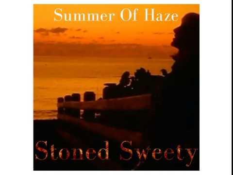Клип Summer Of Haze - Get High Wiz I & I