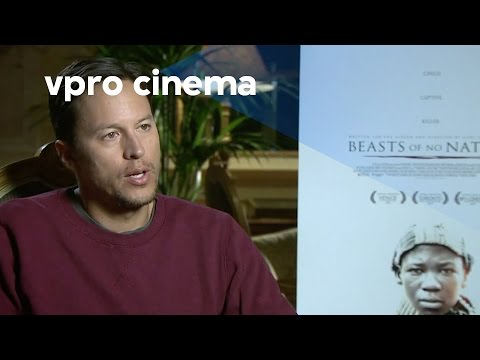 Venice Report, day 2: Cary Fukunaga talks about Beasts of No Nation