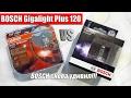 BOSCH Gigalight Plus 120 - Бош снова удивил!