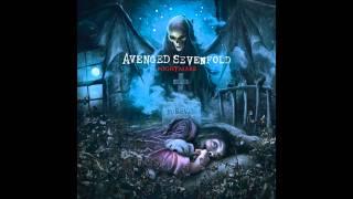 Download lagu Avenged Sevenfold - Tonight The World Dies(Lyrics in Description)