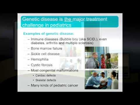 Repairing Defective Genes