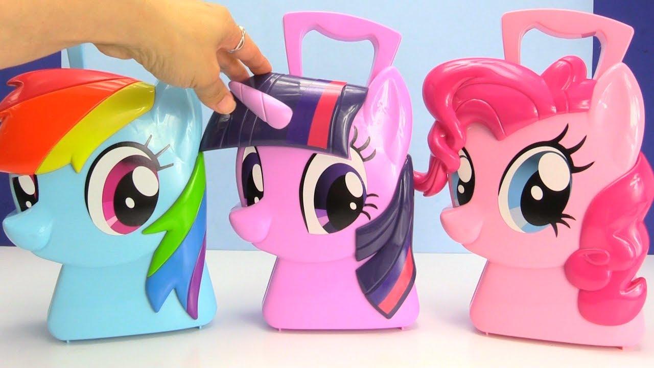 My Little Pony Surprise Youtube