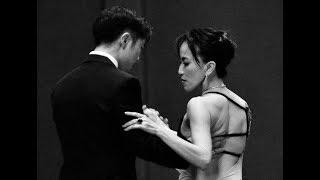 Eugene y Alisa  ユージン&アリサ アルゼンチンタンゴダンス