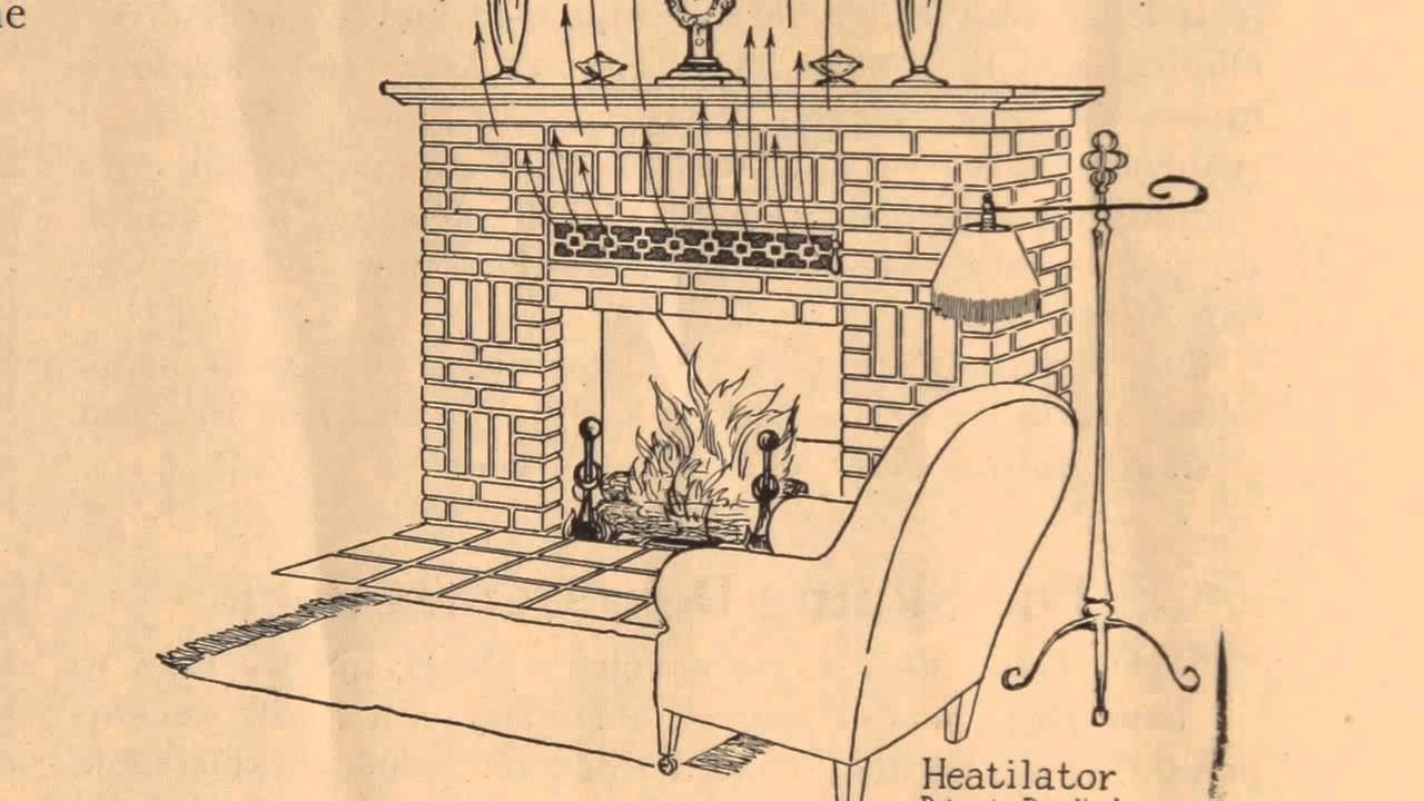 heatilator history the first name in fireplaces video youtube