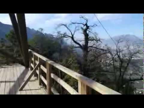 Forward Travels Episode 14 - Chipinque - Hiking to El Pinal