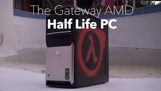 The Half Life PC