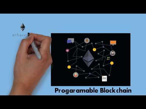 Apa Itu Ethereum Dan Apa Bedanya Dengan Bitcoin